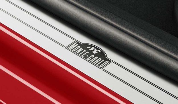 Škoda Fabia Monte Carlo [2016]