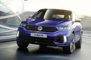 Volkswagen T-Roc R – otvorena knjiga narudžbi