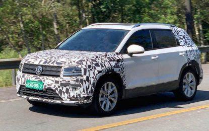Volkswagen za tržište Južne Amerike priprema još jedan SUV