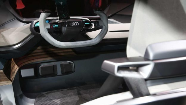Audi AI:Trail Concept [2019]