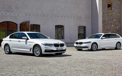 BMW uvodi blagu hibridizaciju