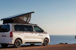 Citroën Spacetourer Citroënist Concept – multifunkcionalno vozilo za slobodno vrijeme [Galerija i Video]
