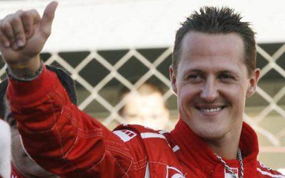 """Nakon višegodišnjeg ljekarskog tretmana i inducirane kome, Michael Schumacher bi mogao svjestan na """"kućni oporavak"""""""