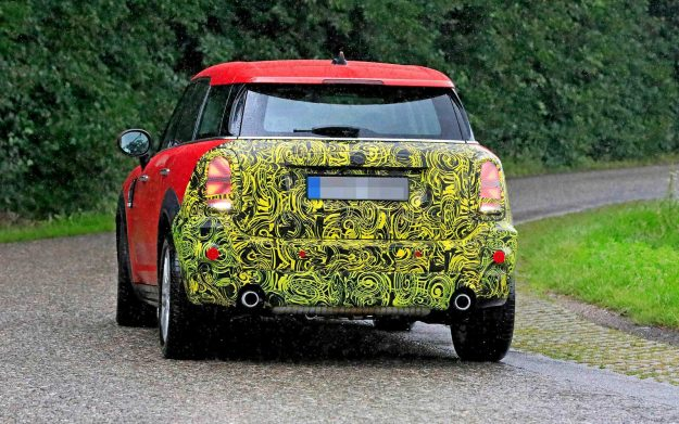 mini-countryman-facelift-spy-photo-2019-proauto-09