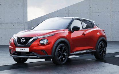 Nissan prikazao Juke druge generacije [Galerija i Video]