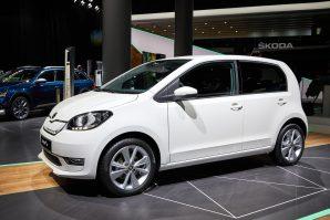 Škoda Citigo iV [2019]