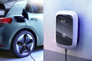 Punjači Volkswagen ID.Charger za električne automobile od kraja novembra u slobodnoj prodaji