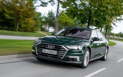 Audi A8 L 60 TFSI e quattro – susret luksuza i efikasnosti