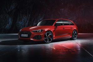 Audi predstavio redizajnirani RS4 Avant – sportski automobil za svakodnevnu upotrebu [Galerija i Video]
