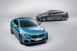 BMW 2 Series Gran Coupe zvanično u Los Angelesu [Galerija i Video]