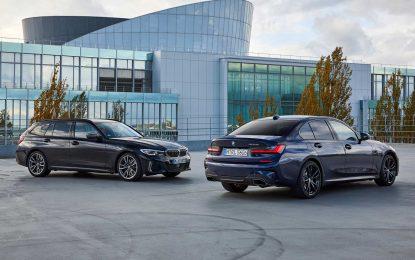 BMW M340i xDrive Sedan i BMW M340i xDrive Touring – vrh ponude [Galerija]