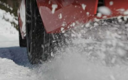 Pogledajte rezultate zanimljivog BMW-ovog testiranja ljetnih i zimskih guma u različitim uslovima [Galerija i Video]