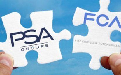"""Na pomolu stvaranje evropske automobilske """"velesile"""" između FCA i PSA, koja bi bila konkurentna koncernu Volkswagen"""