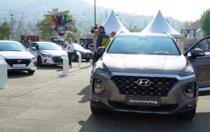 Hyundai poziva na druženje ispred SCC-a u Sarajevu