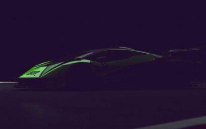 Novi hypercar pod značkom Lamborghini Squadra Corse u proizvodnju ulazi 2021. godine [Video]