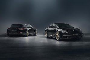 Porsche Panamera 10 Years Edition – jubilarno izdanje
