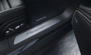 Porsche Panamera 10 Years Edition [2019]