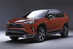 Toyota RAV4 Plug-In Hybrid biće najsnažnija varijanta u ponudi