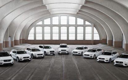 Volvo Cars – globalni rast od 7,4%