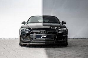Abt Audi S5 Sportback