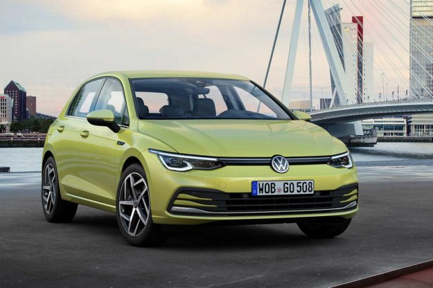 Volkswagen Golf [2019]
