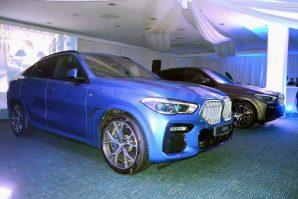 U Sarajevu premijerno predstavljena treća generacija trenutno najatraktivnijeg BMW-ovog modela – X6 [Galerija]