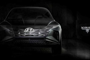 Hyundai Plug-In Hybrid SUV Concept [Video]