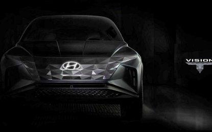 Hyundai Plug-In Hybrid SUV Concept [Video]