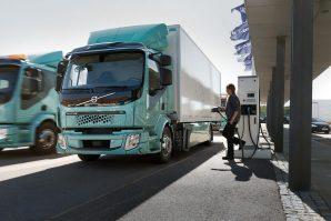 Volvo Trucks pokreće prodaju električnih kamiona za gradski prevoz