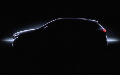 Svjetska digitalna premijera Mercedes-Benza GLA biće upriličena 11. decembra