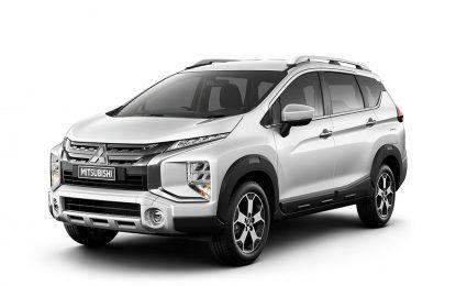 Mitsubishi predstavlja Xpander Cross