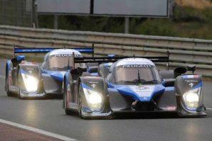 Peugeot se vraća na Le Mans?