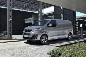 Peugeot e-Expert – elektrifikacija LCV segmenta