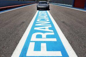 Porsche gradi Experience Center Franciacorta u Italiji