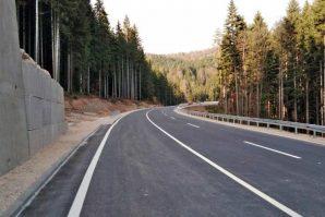 Završeni svi radovi na prevoju Karaula: novih 4,5 km moderne ceste