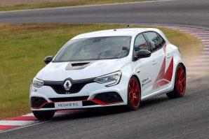 Renault Megane R.S. Trophy-R ostvario novi rekord na stazi Suzuka