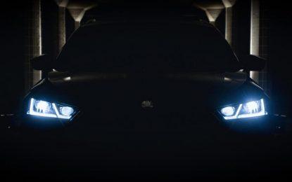 Nova Škoda Octavia – premijera 11. novembra u Pragu [Video]