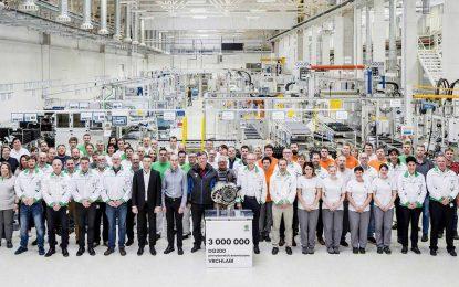 Škoda proizvela 3 miliona automatskih mjenjača DQ200