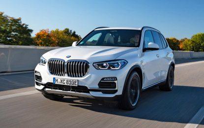 Ove godine BMW Group ostvario najbolji oktobarski prodajni rezultat