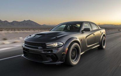 Twin-turbo AWD Dodge Charger by SpeedKore [Galerija]