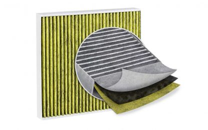 Volkswagen će u sve svoje modele ugrađivati ugljene filtere