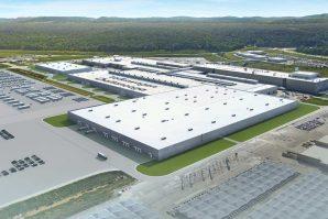 Volkswagen gradi tvornicu električnih vozila u SAD-u