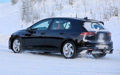 Uskoro stiže i novi VW Golf GTI