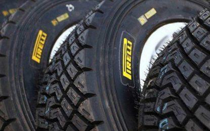 Pirelli postaje glavni dobavljač guma za WRC, a Goodyear za WTCR