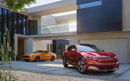 Ford Mustang Mach-E First Edition – još malo, pa nestalo