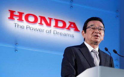 Honda ne vidi budućnost u potpunoj elektrifikaciji