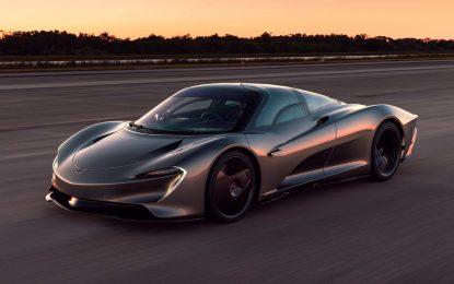 McLaren Hyper-GT prototype 'XP2' – najbrži McLaren u historiji [Galerija]