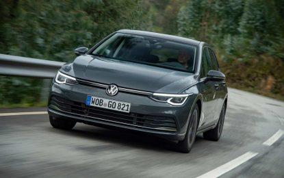 Vozili smo Volkswagen Golf 8 – Porto, Portugal [Galerija i Video]