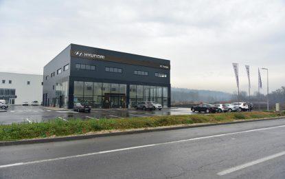 Priča uspješnih – Autocentar Ganjgo i Hyundai u Tuzli [Galerija]