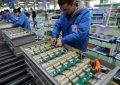 Problemi u proizvodnji baterija za električne automobile